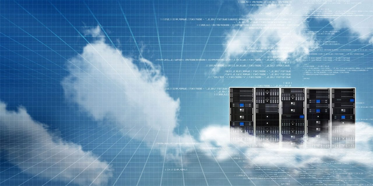 Cloud Hosting Image
